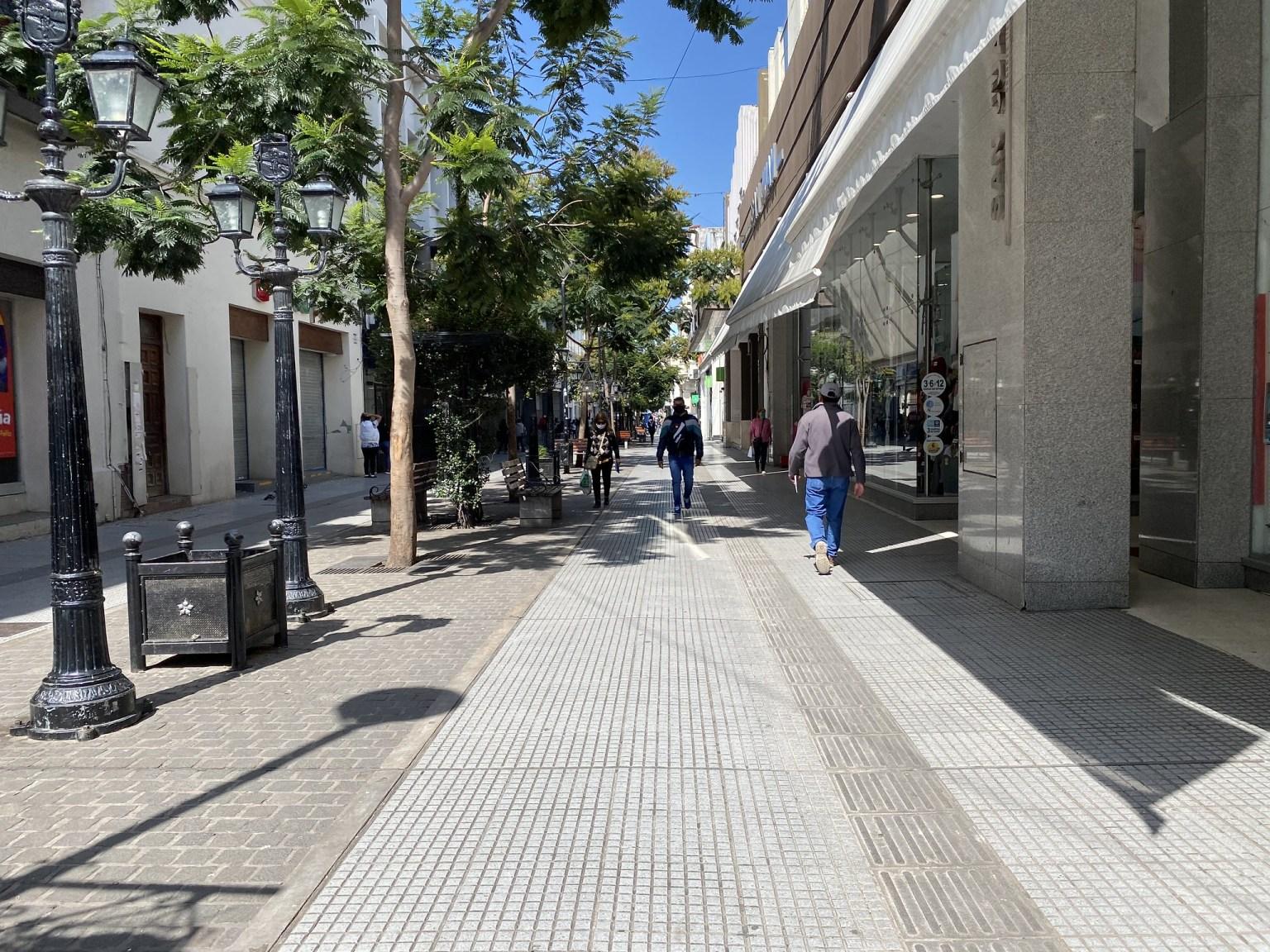 actividades exceptuadas en Salta