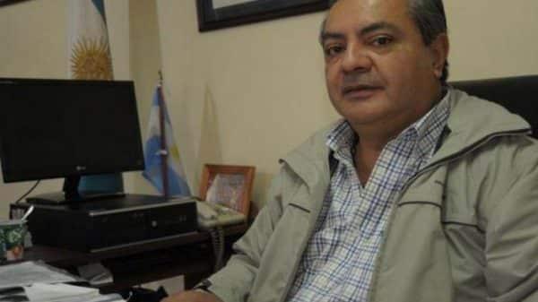 Rubén Corimayo
