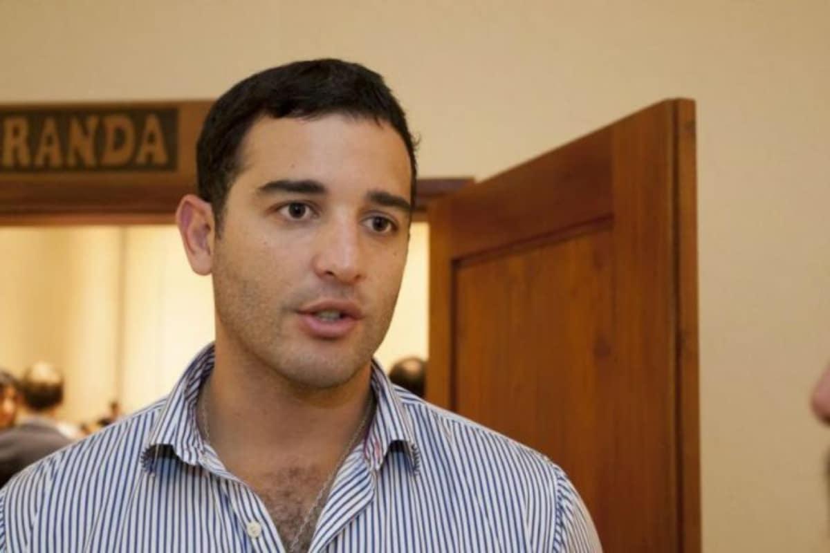 Ignacio Jarsún