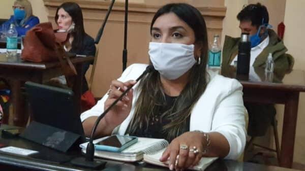 Jorgelina Juárez
