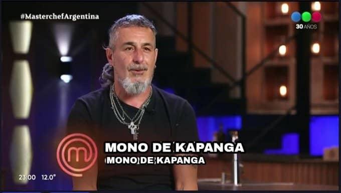Mono de Kapanga