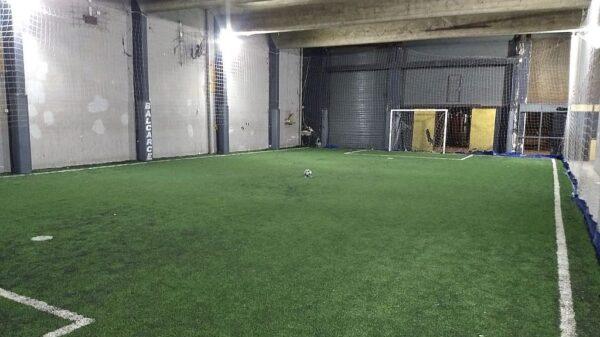 fútbol 5