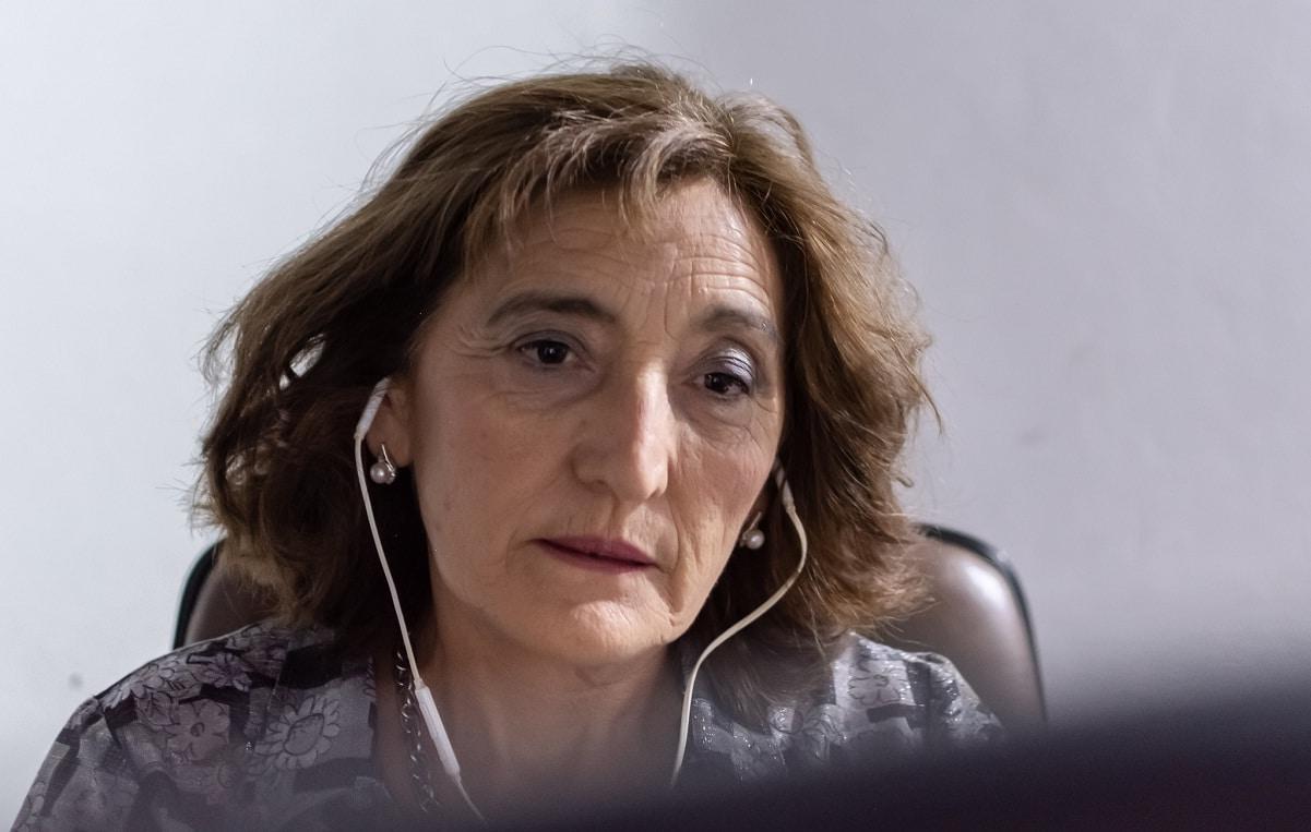 Alcira Figueroa
