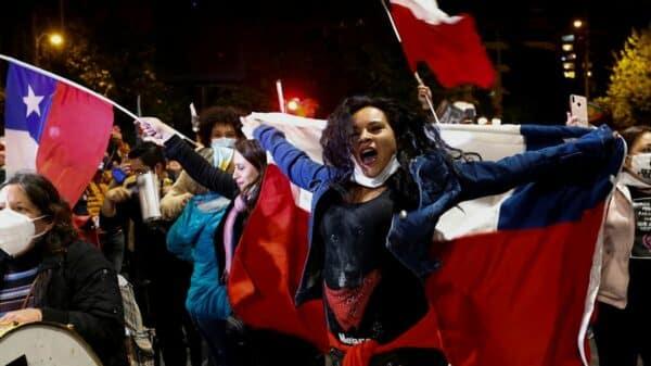 Constitución de Pinochet
