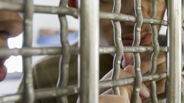 presos en Salta