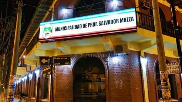 intervención de Salvador Mazza