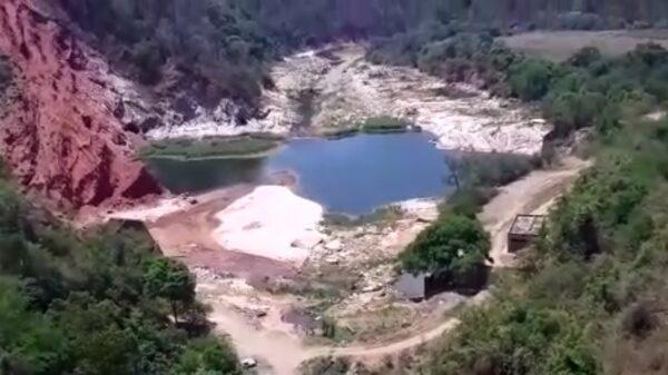 sequía en Salta