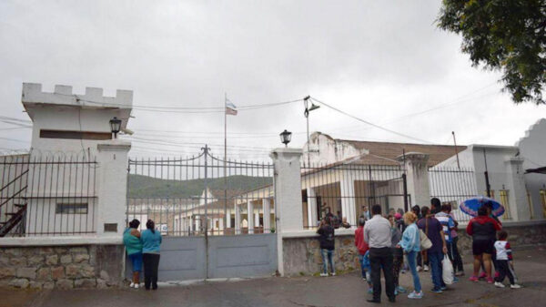 cárceles de Salta