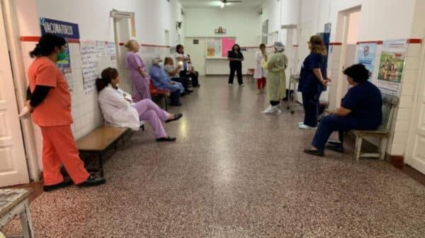 Centros de Salud