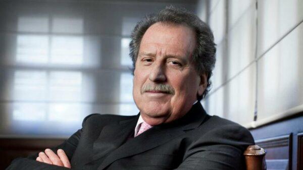 Jorge Brito