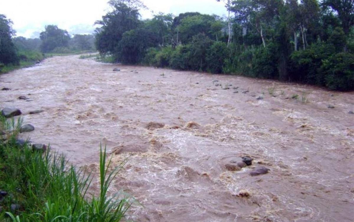ríos de Salta