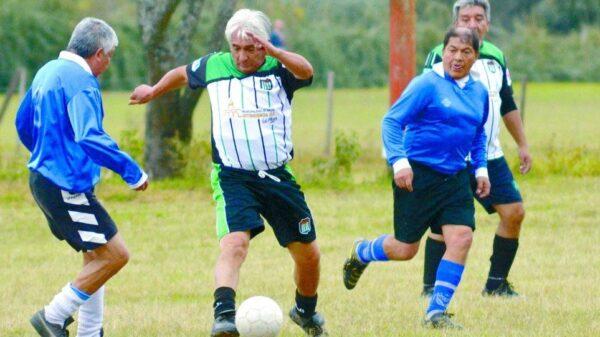 Asociación Salteña de Veteranos de Fútbol
