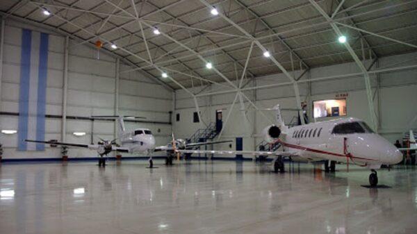 Aviación Civil de Salta
