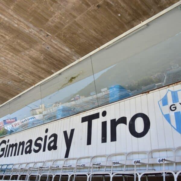 Gimnasia y Tiro