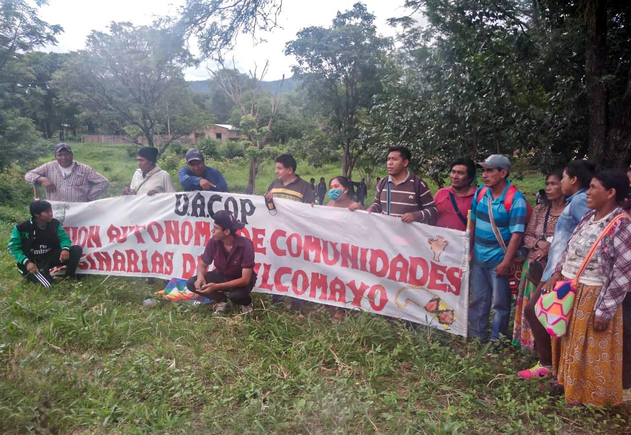 comunidades originarias de Salta