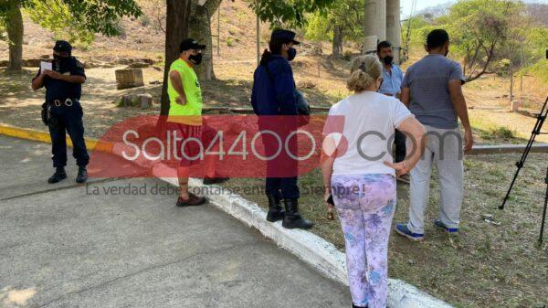 inseguridad en Salta