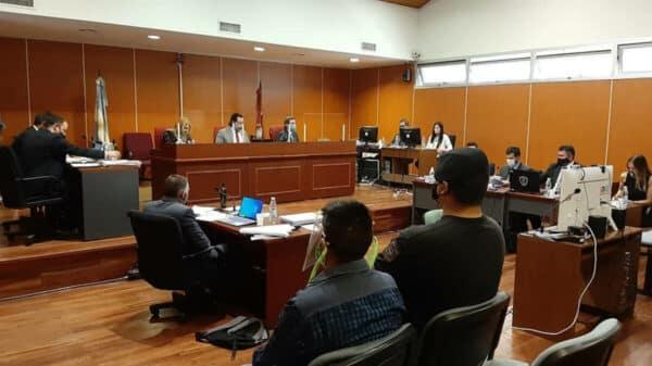 reforma del Código Procesal Penal
