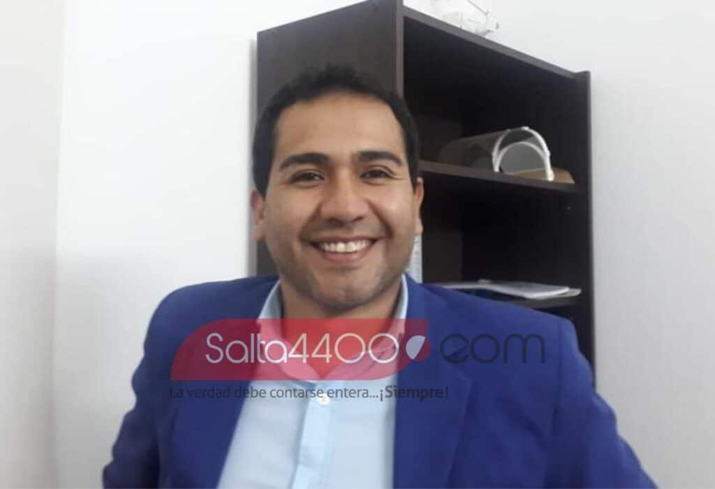 Eduardo Chañe