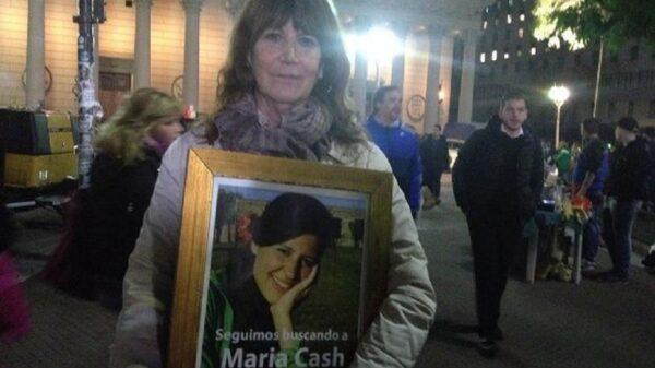 María Cash