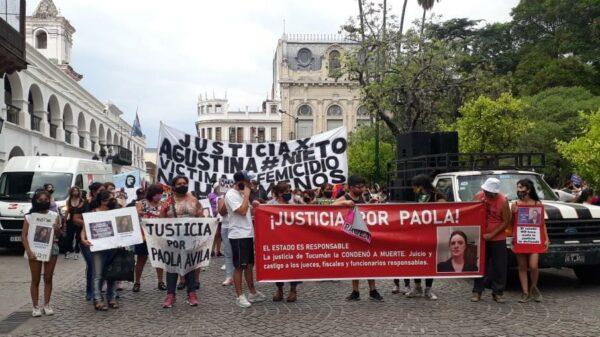 Paola Tacacho