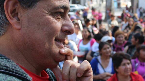 Andrés Oscar Monzón