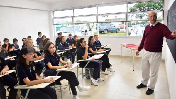 educación en Salta