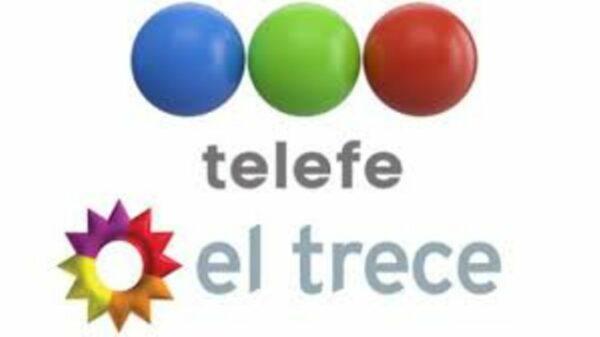Telefe y El Trece