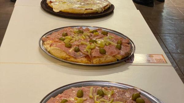 Semana de la Pizza