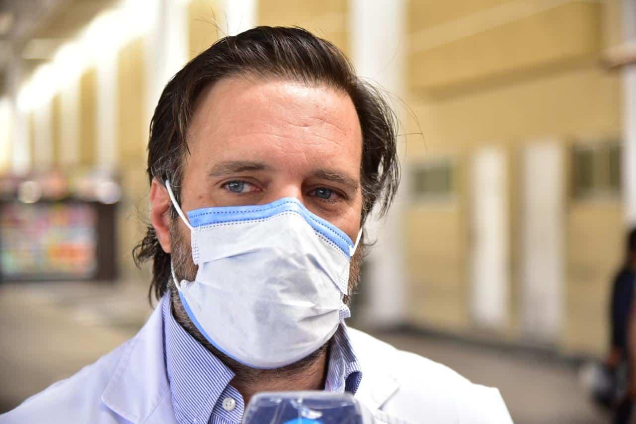 Ante la falta de demanda de vacunas, el Gobierno Provincial salió a  remarcar la importancia de la inoculación - Salta 4400