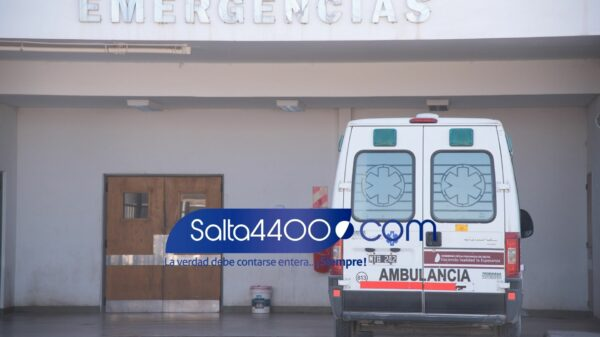 Salmonella en Salta