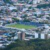 Fútbol en Salta