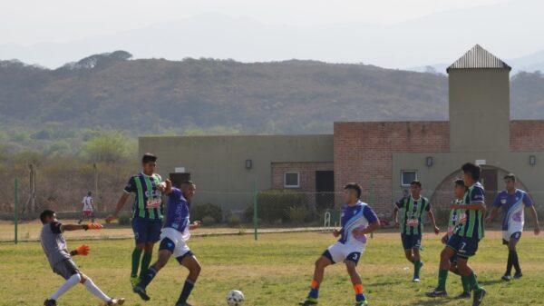 Liga Salteña de Fútbol