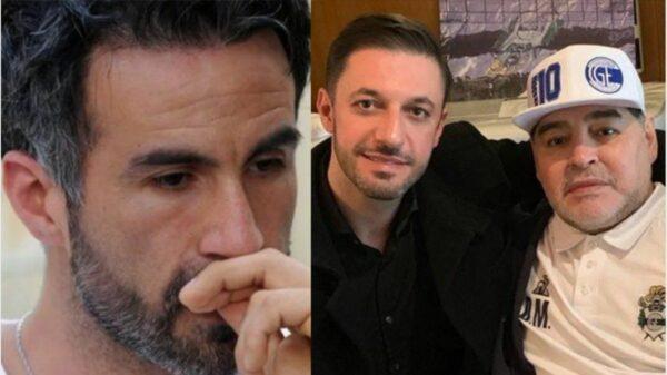 Matías Morla y Leopoldo Luque