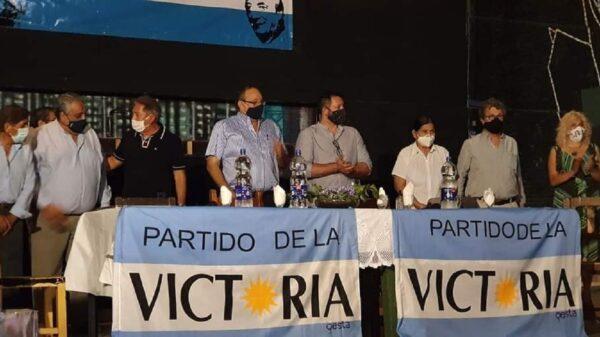Partido de la Victoria