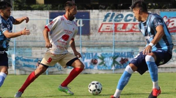 Deportivo La Merced
