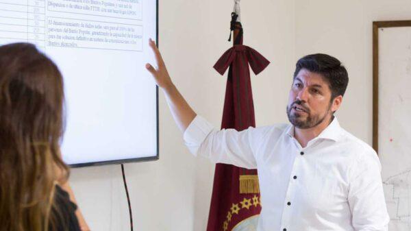 Gonzalo Quilodrán
