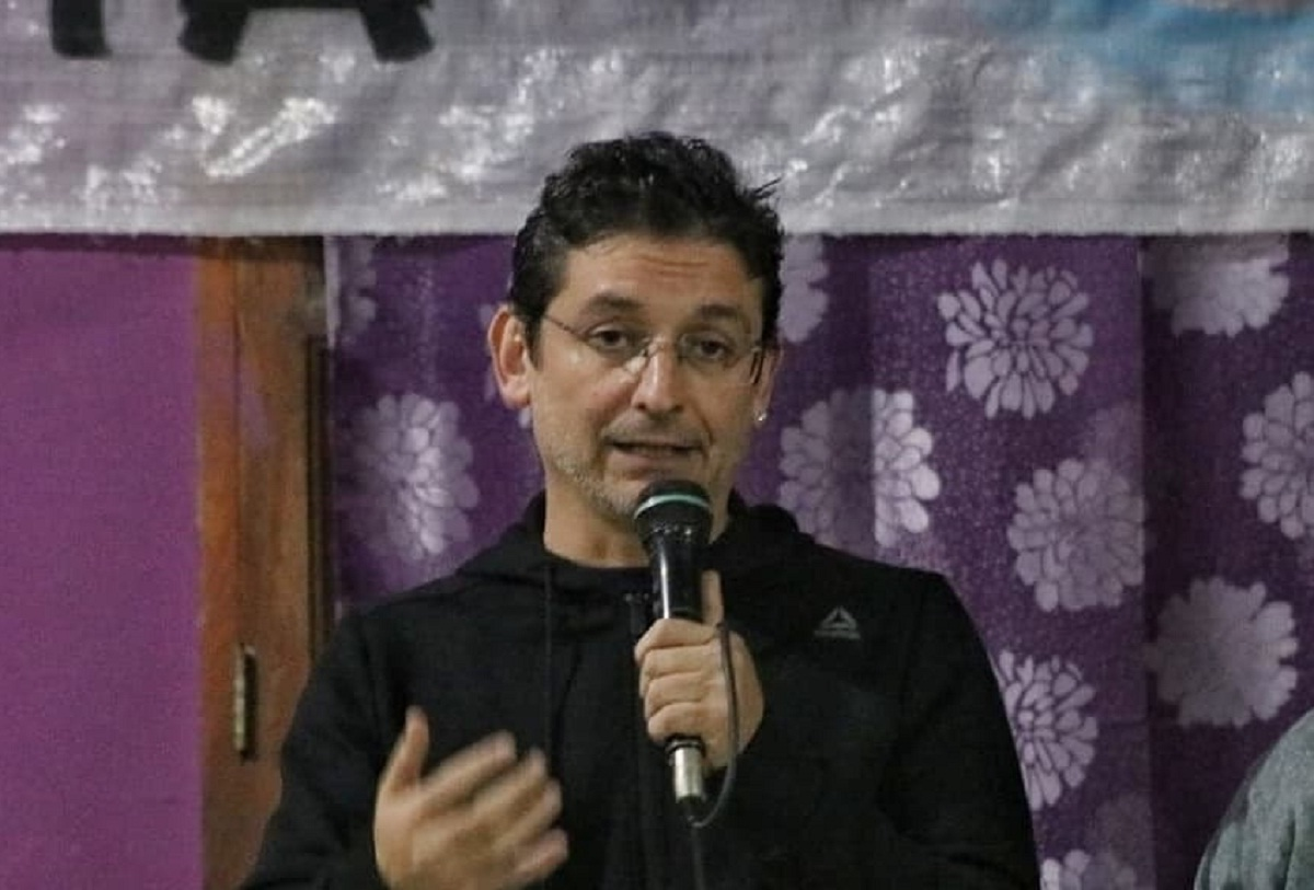 Carlos Morello