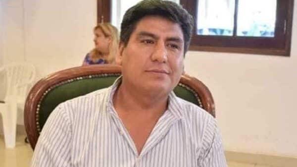 Héctor Barraza