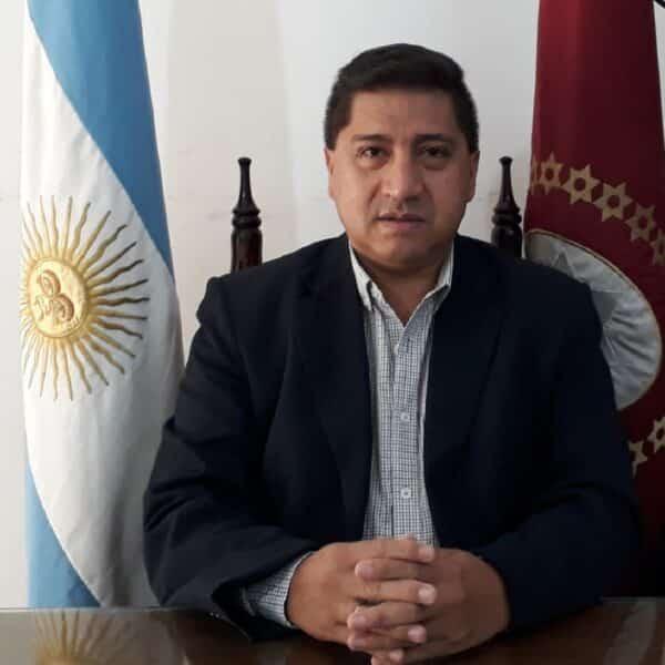 Rubén Palmero