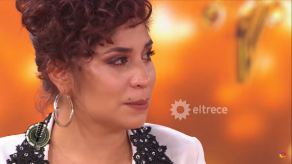 Rocío Quiroz