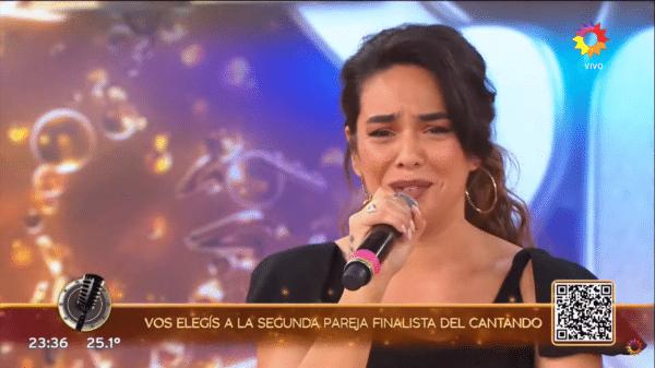 Ángela Leiva