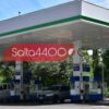 aumento de combustibles en Salta