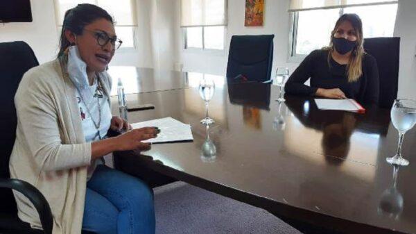 Cupo laboral trans en Salta