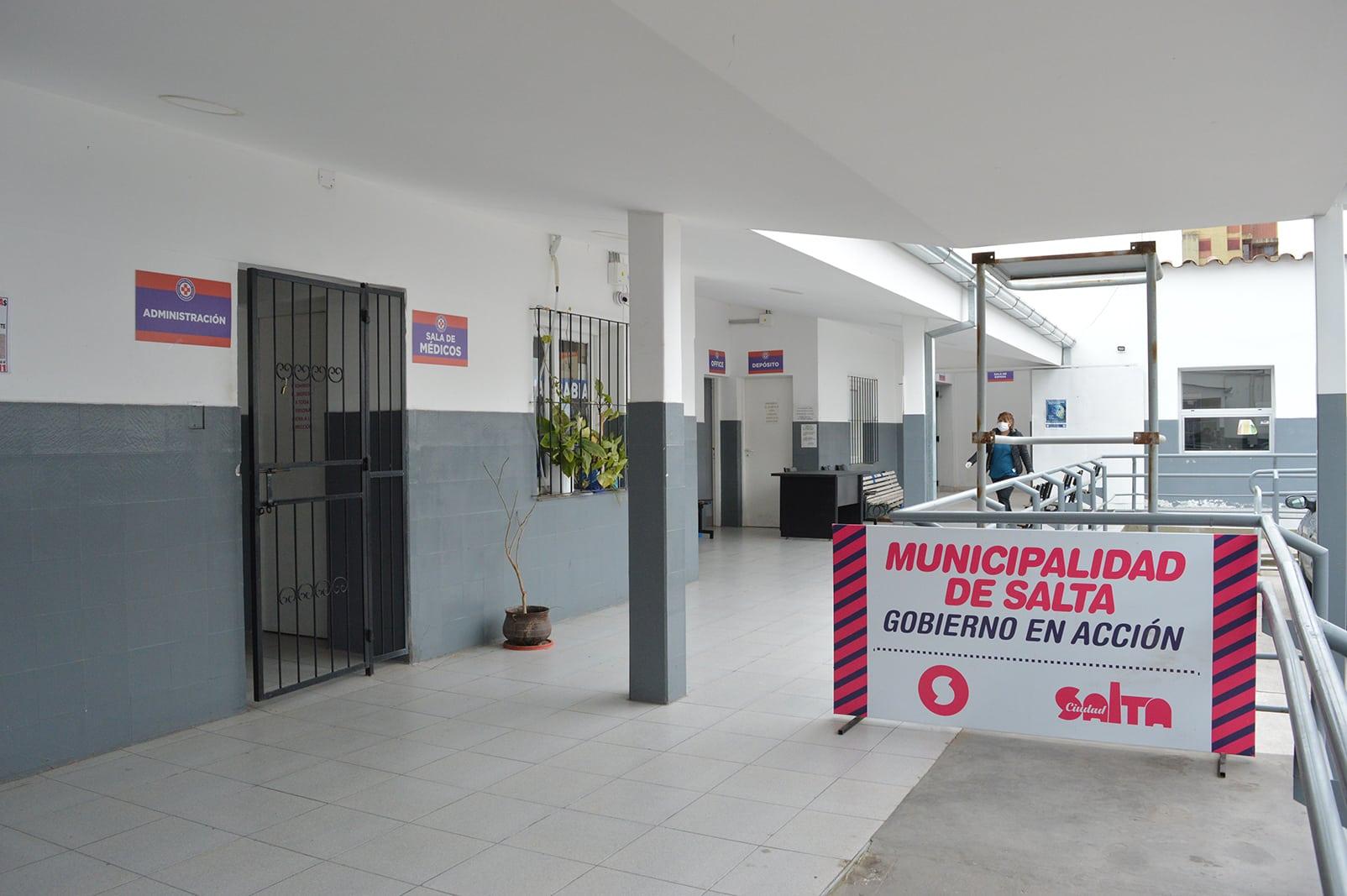 Hospital de Salud Animal