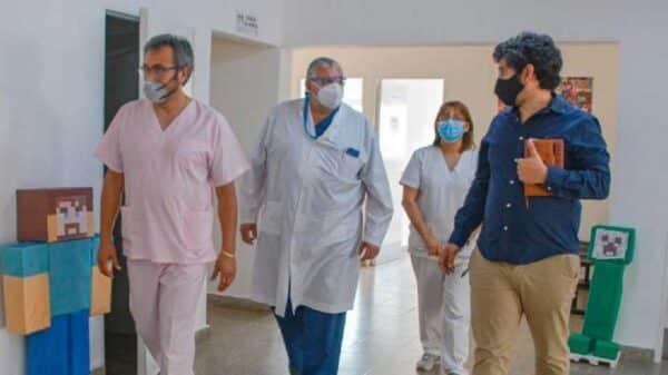 pacientes oncológicos