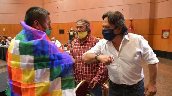 Instituto de Provincial de Pueblos Indígenas