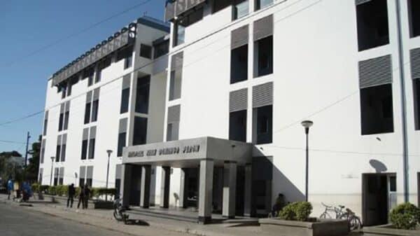 hospital de Tartagal