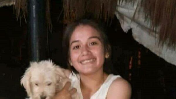 Agustina Casasola