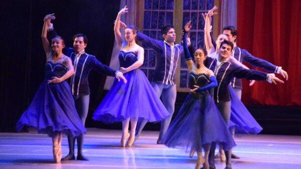 Concurso de Bailarines