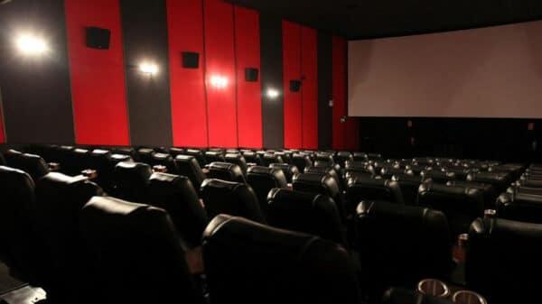 Cines de Salta